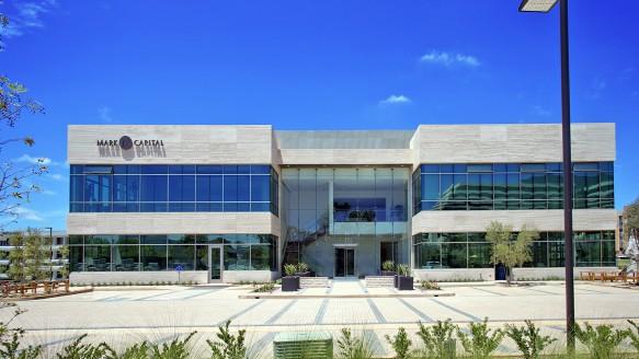 4450 MacArthur Office Building
