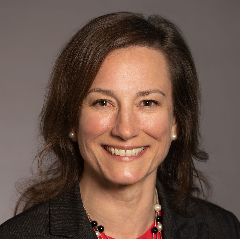 <b>Aimee Siemianowski<br /> </b>Senior Vice President