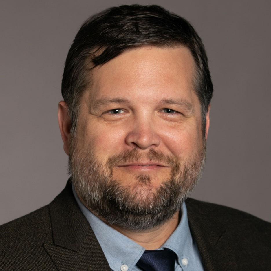 <b>Matt Moser</b><br /> General Superintendent