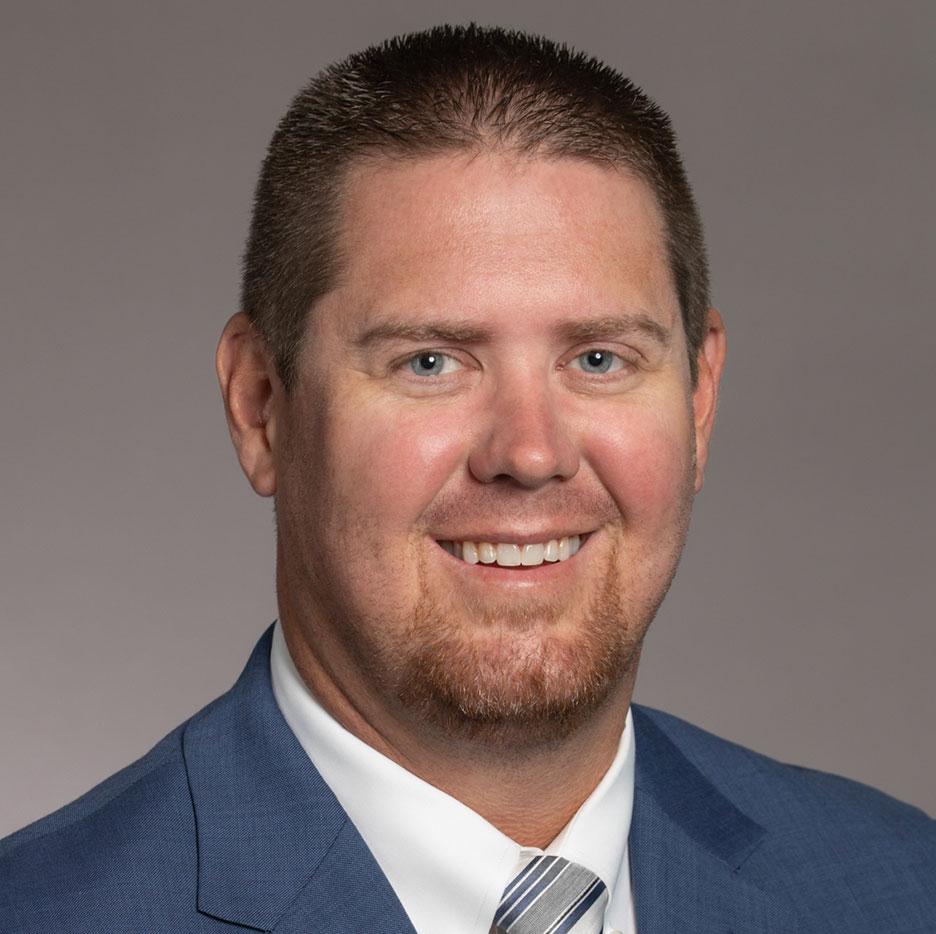 <b>Jared Dowdee </b><br /> Director of Operations