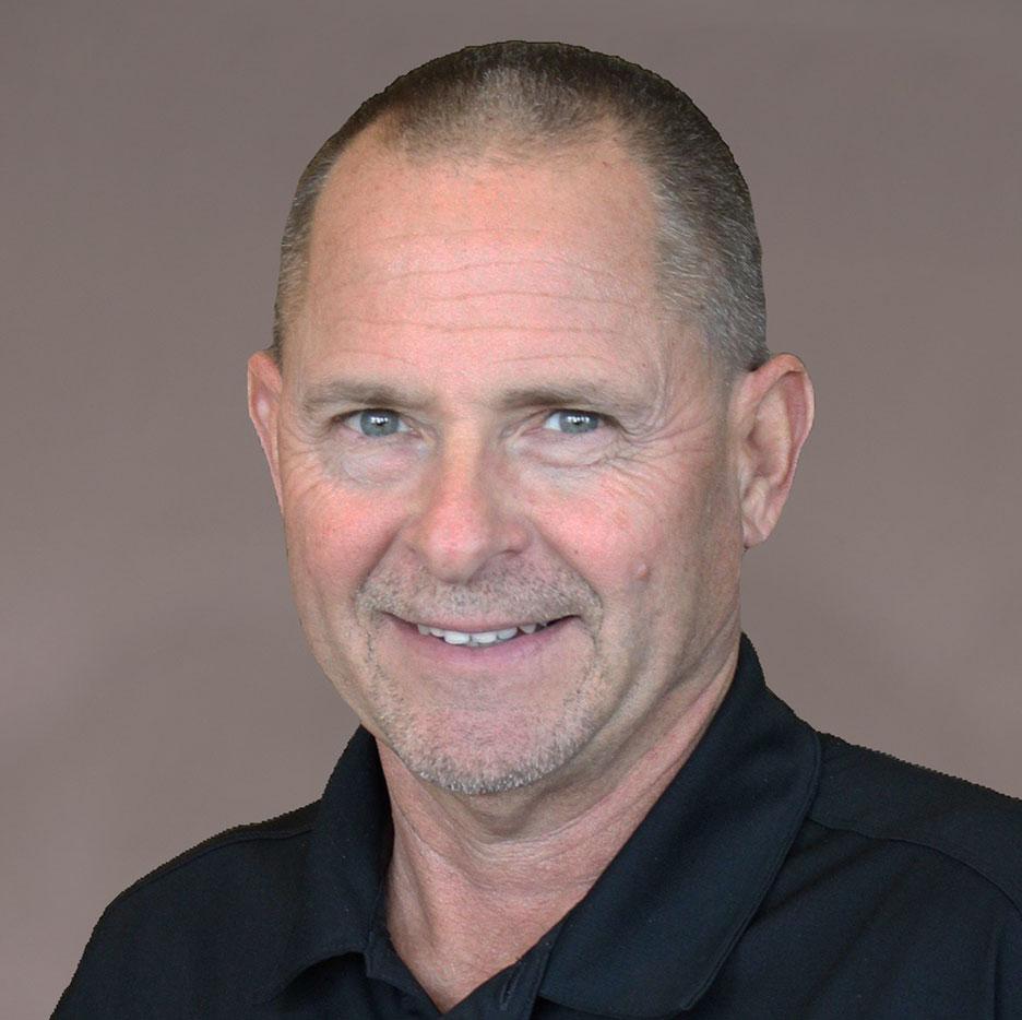 <b> Tim Wingfield </b><br /> Director of Field Construction