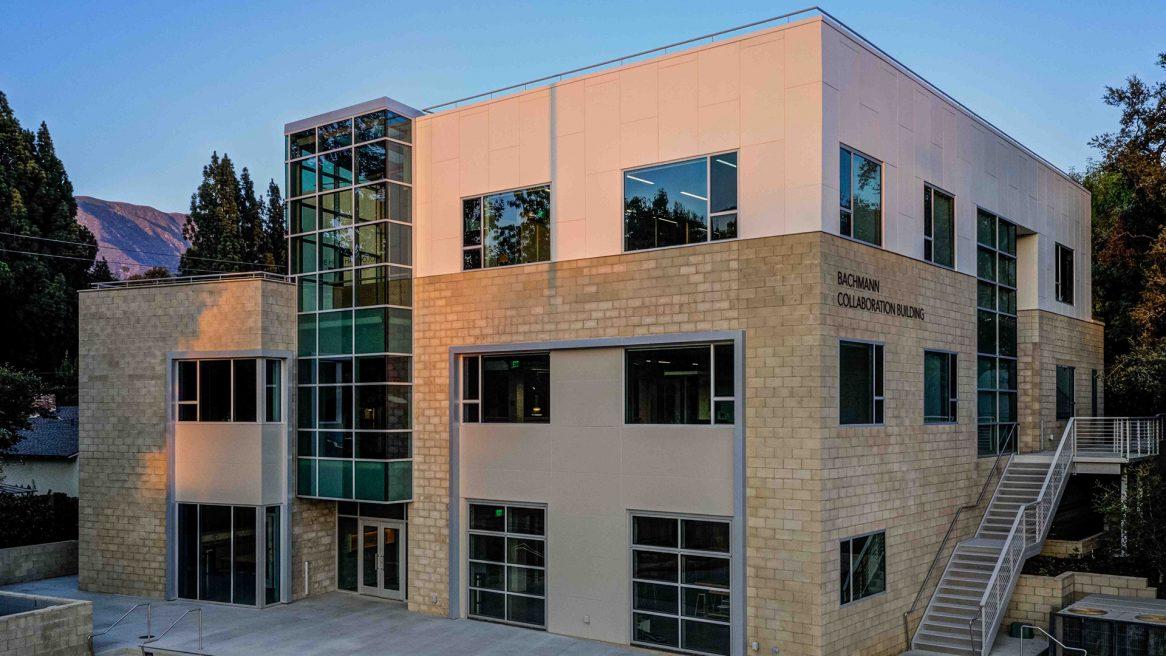 Bachmann Collaboration Building